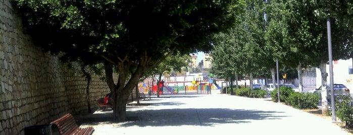Parque del Norte is one of Tempat yang Disukai Aurelio.