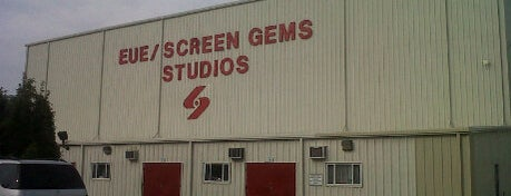 Screen Gems Studios is one of Best Places to Check out in United States Pt 1.