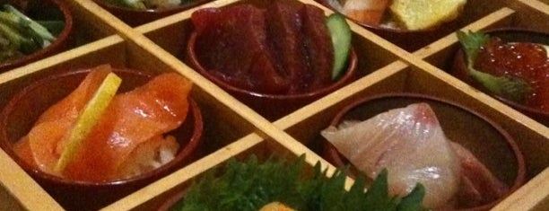 Hatsuhana is one of Sushi in my Belly.
