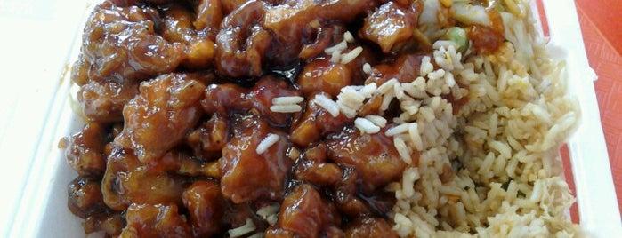 Happy Wok is one of My Best Eats.
