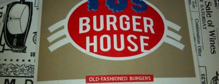 TJ's Burger House is one of Posti che sono piaciuti a Mike.