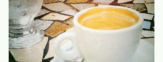 Café Cantante is one of Coffee & Tea.