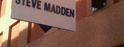 132b425fc51 Steve Madden is one of The 15 Best Shoe Stores in Las Vegas.