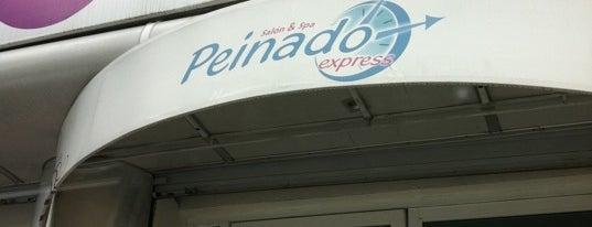 Peinado Express is one of Posti che sono piaciuti a Karen M..