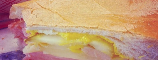 Cuban Guys Sandwiches & More... is one of Miami Restaurants.