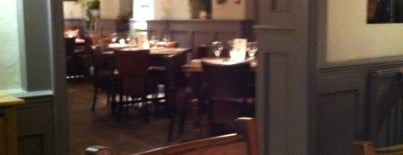The Three Horseshoes is one of Chertsey.