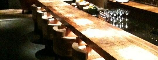 Touzan Bar is one of Tempat yang Disukai Alain.