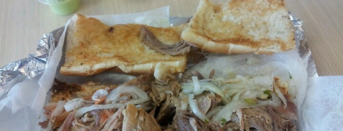 Sophie's Cuban Cuisine is one of New Office Lunch Spots.