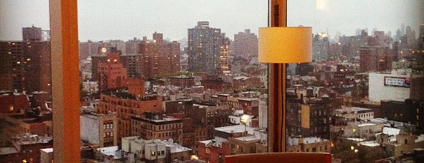 The Standard East Village is one of New York;s Best.