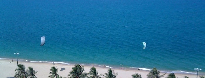 Nha Trang Beach is one of Things to try in Nah Trang.