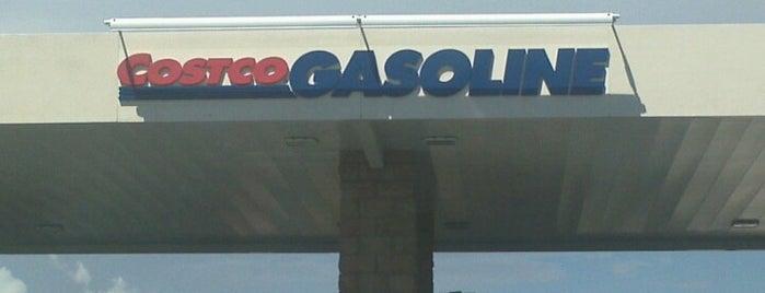 Costco Gasoline is one of Tempat yang Disukai Stephanie.