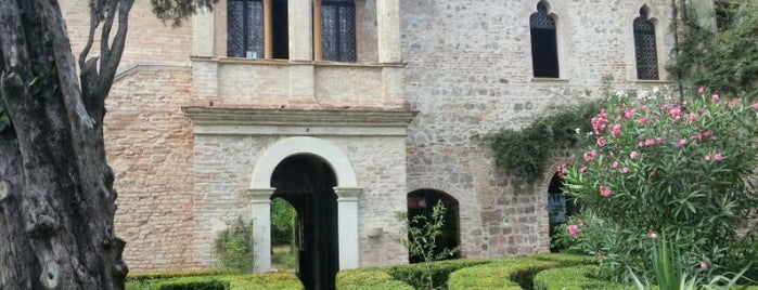 La Casa del Petrarca is one of #visitpadova.