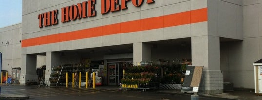 The Home Depot is one of The Good, the Bad, the Ugly and Whatever's Yummy..