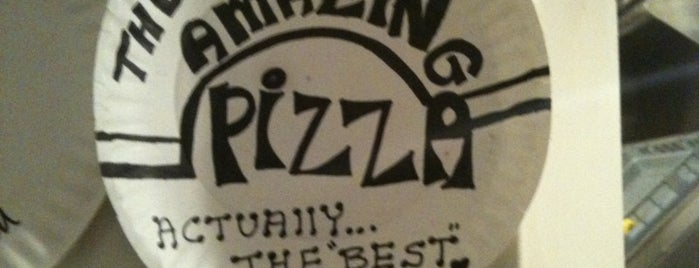 Best Pizza is one of NYC MENS GUIDE.