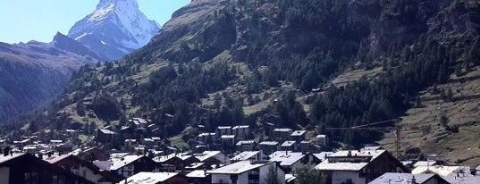 Zermatt is one of Switzerland 2014.