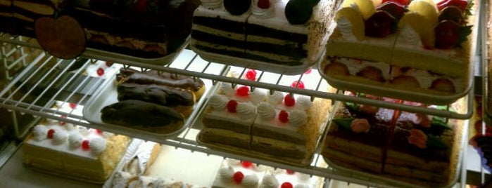 Calumet Bakery is one of NWI.