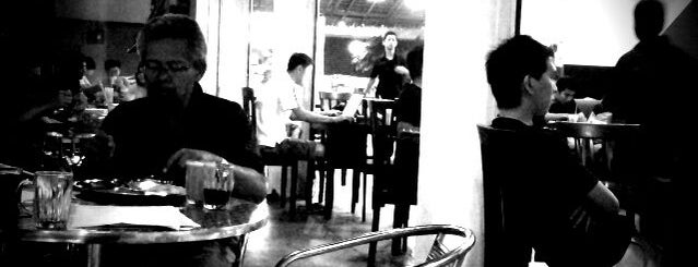 Restoran Agus is one of JB.