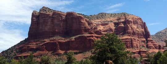 Sedona, AZ is one of 101 Places to Take Your Family in the U.S..