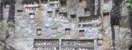 Kete Kesu is one of The Wonders of Indonesia.