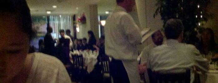 Queen is one of Brooklyn: Restaurants.