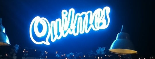 Quilmes is one of Mariano 님이 좋아한 장소.