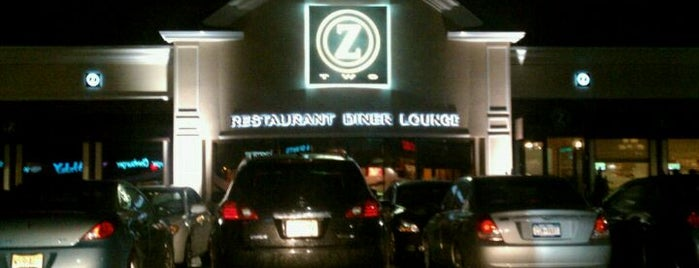 Z-Two Diner & Lounge; 24 Hrs is one of Tottenville/Staten Island Top Spots.