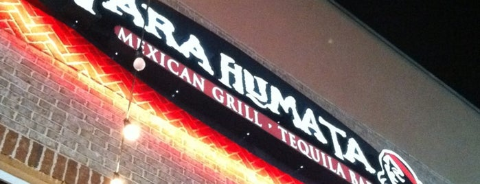 Tarahumata - Mexican Grill & Tequila Bar is one of Dining Out Atlanta Passbook.