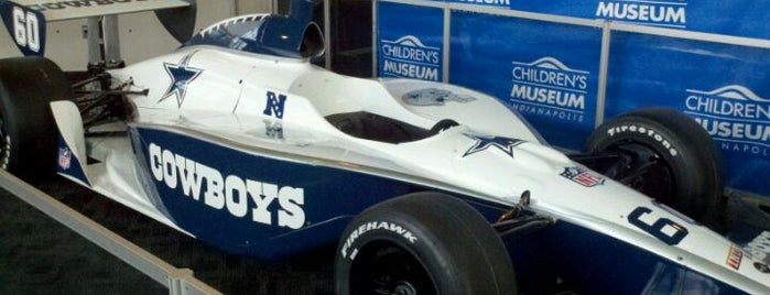 Dallas Cowboys Super Car is one of Super Cars #VisitUS.
