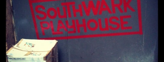 Southwark Playhouse is one of United Kingdom, UK.