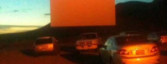 Skyline Drive In Theater is one of TAKE ME TO THE DRIVE-IN, BABY.