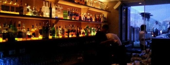 Best Bars in Sao Paulo