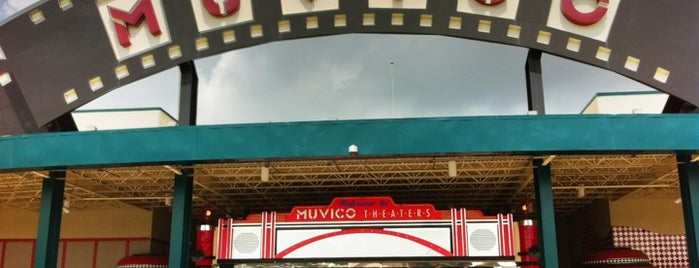 Muvico Starlight 20 Theater is one of Frequent.