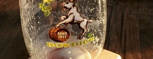 Proeflokaal De Gaper is one of Misset Horeca Café Top 100 2012.