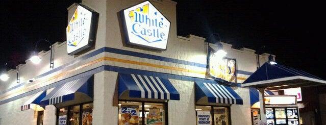 White Castle is one of Orte, die Patty gefallen.