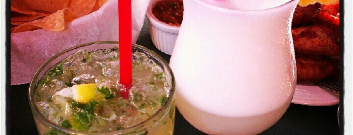 Cafe Del Sol is one of I <3 Santa Barbara.