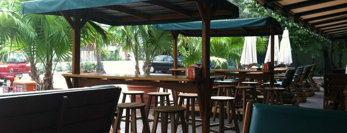 Quarterdeck Restaurant is one of Fort Lauderdale Area.