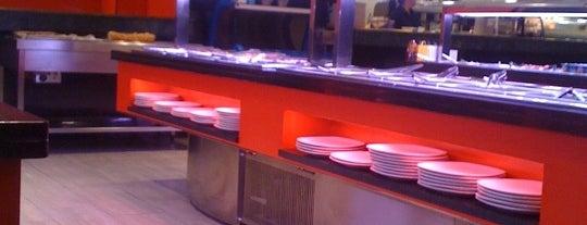 Restaurante Himalaya is one of Locais salvos de Fanychachi.