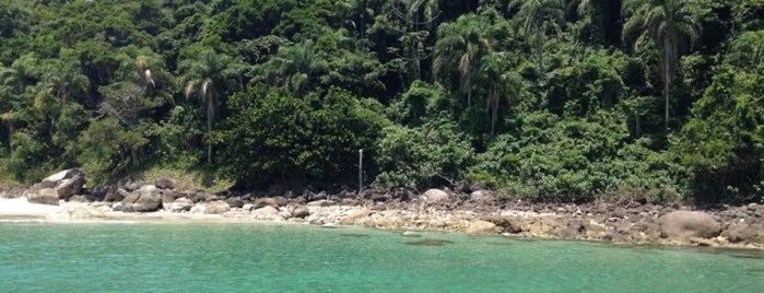 As Ilhas Prainha is one of Tempat yang Disukai Lydia.