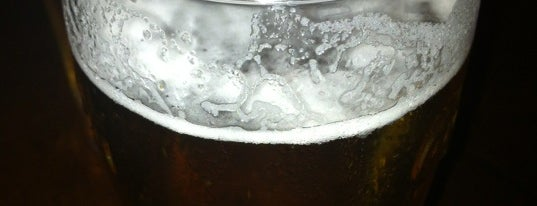 The Soggy Bottom is one of Beer Map.
