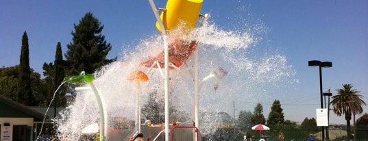 Rankin Aquatic Center is one of G.D. : понравившиеся места.