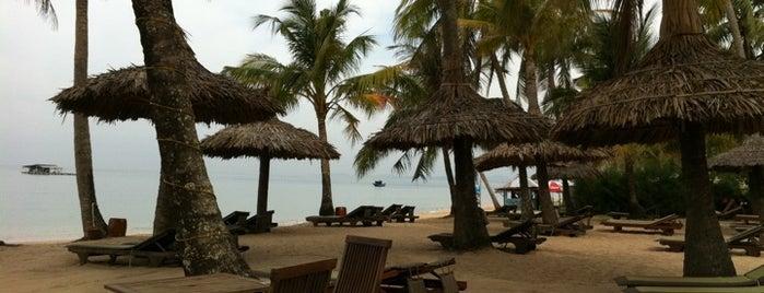 Mai House Resort is one of phu quoc-vietnam.