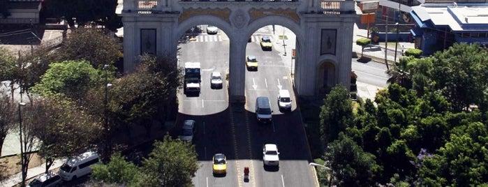 Guadalajara Circuito y Ruta is one of Rosanaさんの保存済みスポット.