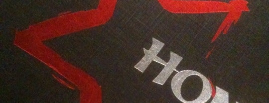 Hong Kong Star is one of Locais salvos de Kimberly.