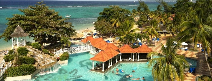 Places to go in Jamaica