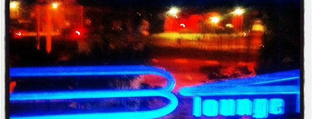 B 4 Lounge is one of Night Clubs.