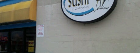 Sushi Company is one of The Sushi Restaurant in Hawaii.