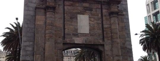 Puerta de la Ciudadela is one of Conaprole Trip.