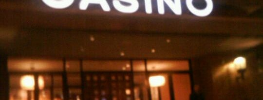 Lumiere Place Casino & Hotel is one of SND STL Locations & Tips.