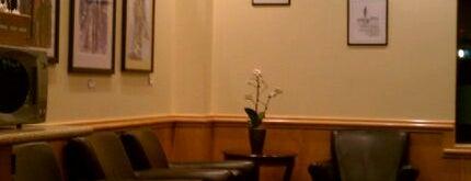 Beantree Coffee is one of Orte, die Katherine gefallen.