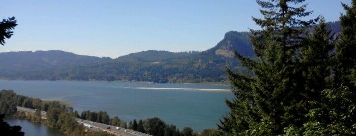 Columbia River Gorge is one of Portland.